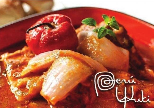 Celebremos nuestra herencia resaltando los sabores latinos