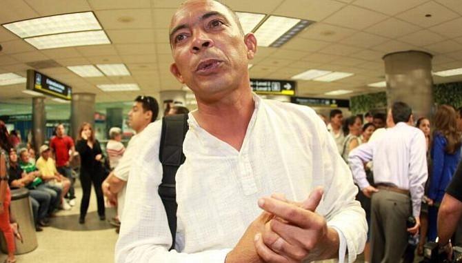 Encuentran muerto en Florida a disidente cubano Darsi Ferret