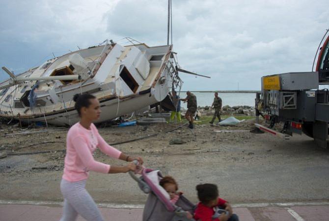 Cómo enfrentar los impactos emocionales de un desastre