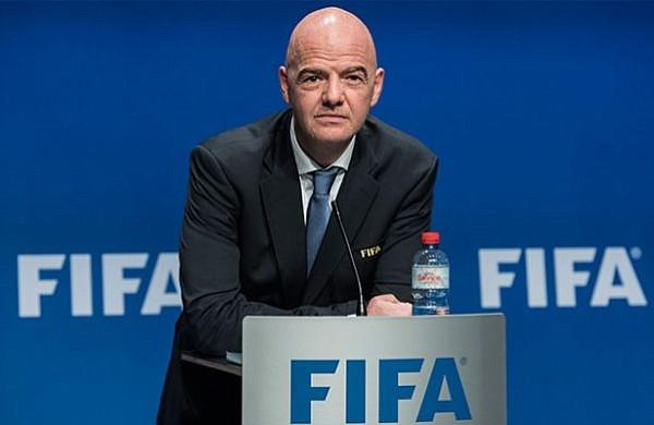 Presidente de la FIFA: Sería injusto que Messi terminara su carrera sin ganar un Mundial de Fútbol