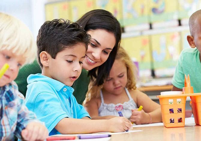 Cinco consejos para que tu hijo no repita de curso