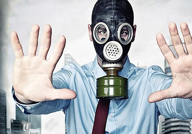 ¿Y si tú eres la persona tóxica?