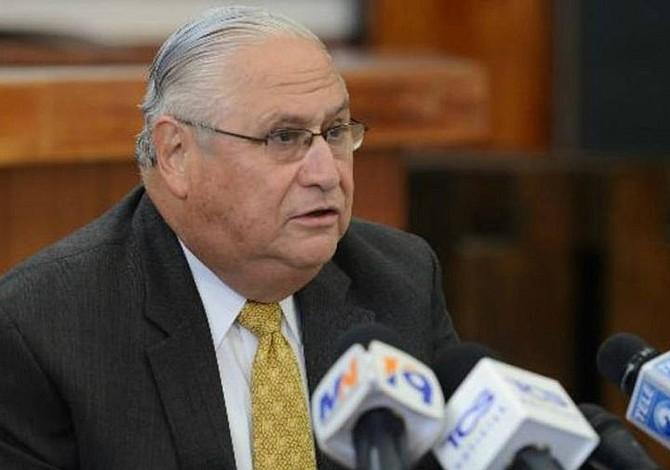 Fallece Calderón Sol, expresidente de El Salvador