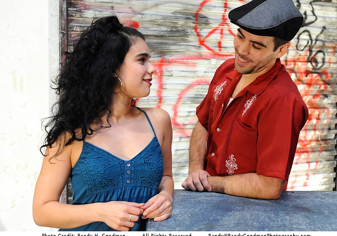 Musical In The Heights llega al Wheelock Family Theatre