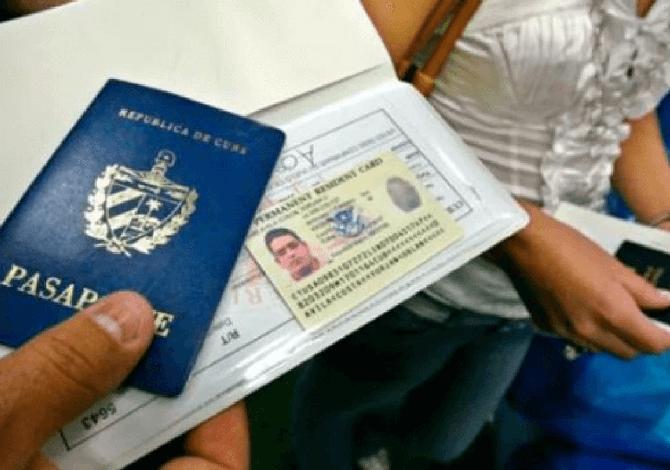 Compañía cubana cancela presentación por problemas de visados