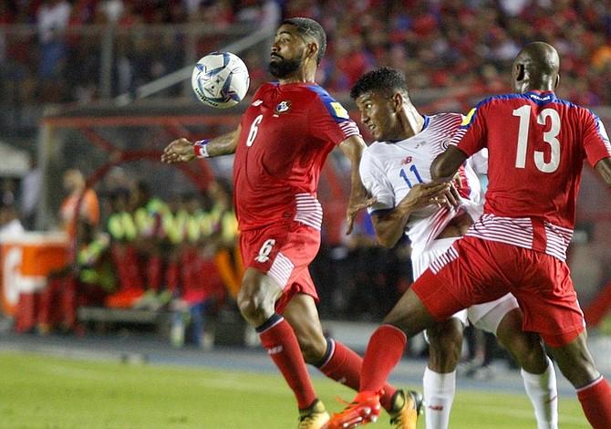 Panamá a su primer Mundial, Honduras a repesca y EEUU queda fuera