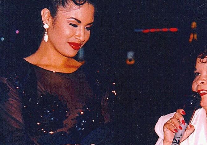 Asesina de Selena confiesa por qué la mató