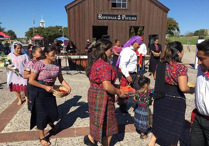 Este sábado llega el Festival del Río Anacostia