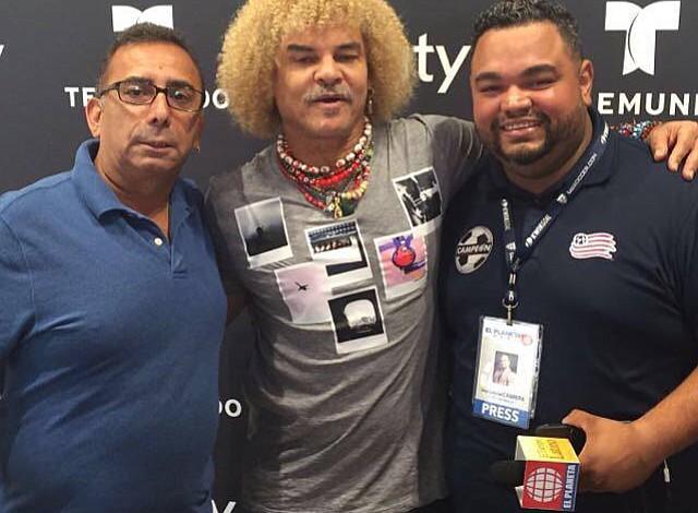 Emprendedor guatemalteco canaliza su pasión por el fútbol y la radio en Punto Penal y Gol