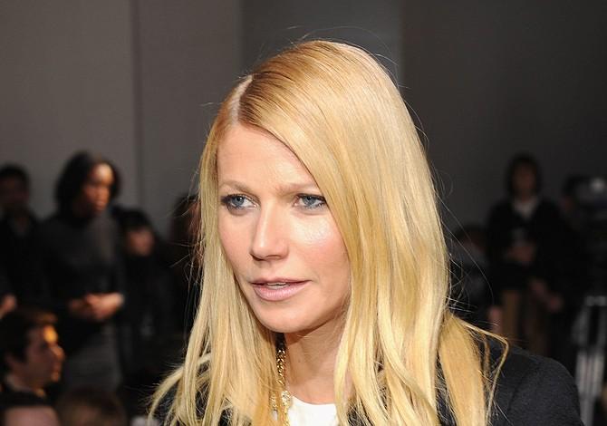 Gwyneth Paltrow y Angelina Jolie denuncian el acoso de Weinstein