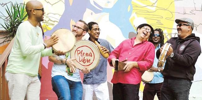 MD: Plena Libre se presentará en concierto a beneficio de Puerto Rico