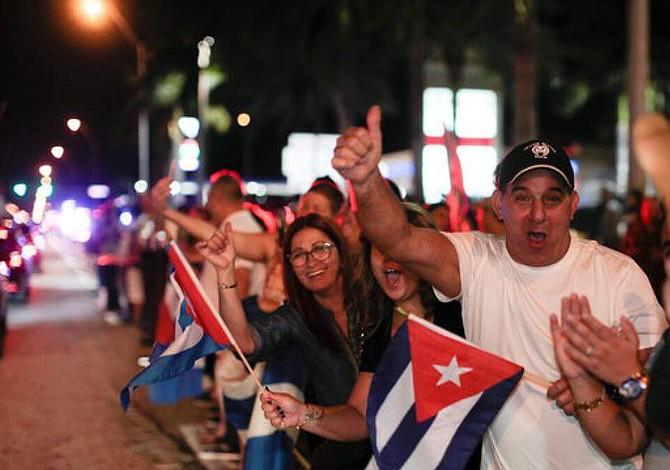 EEUU mantendrá activo su programa de reunificación familiar para cubanos