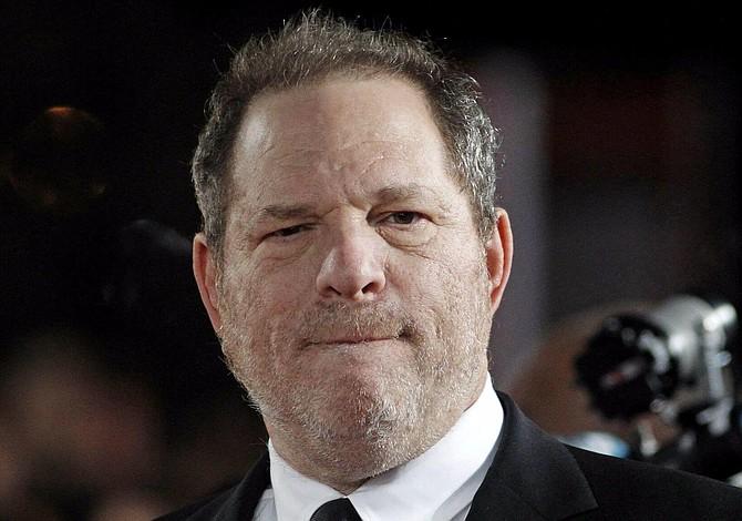 Escándalo sexual de Weinstein crece vertiginosamente con nuevas denuncias