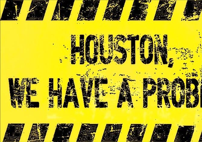 Houston... tenemos un problema: siguen cayendo las ventas de autos