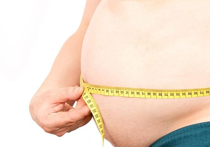 Una proteína puede ser diana terapéutica contra la obesidad