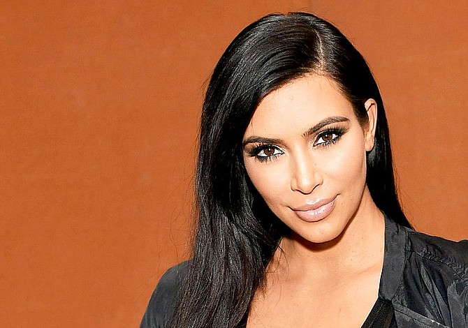 Kim Kardashian padece dismorfia