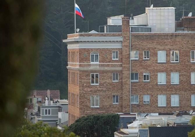 Rusia denuncia acción hostil de EEUU en sedes diplomáticas