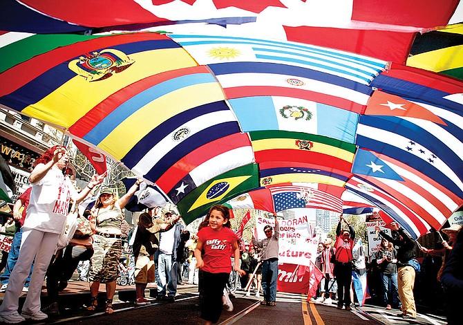 Primera Gala Anual del Mes de la Herencia Hispana