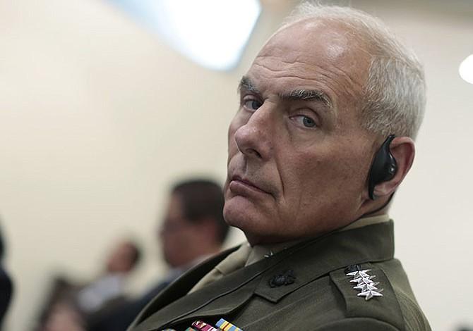 Kelly cree que Cuba podría parar ataques a diplomáticos