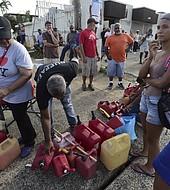 Es necesaria la ayuda a Puerto Rico