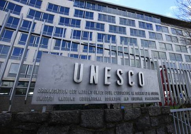 EEUU se retira de la Unesco por necesidad de reforma y tendencia anti-Israel