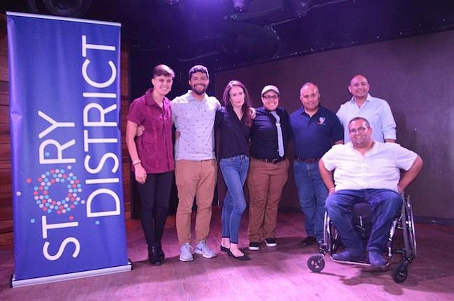 Integrantes de la comunidad LGBTQ Latina contaron cómo salieron del clóset