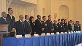 Los magistrados del nuevo Poder Judicial designado por la Asamblea Nacional son perseguidos del régimen de Maduro