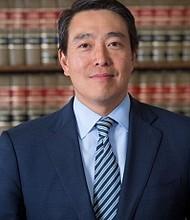 Fiscal Joon H. Kim