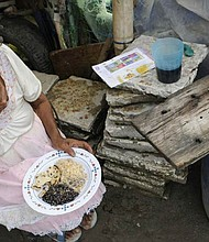 La subalimentación es una dieta alimentaria insuficiente por las cantidades de comidas ingerida o la cantidad de nutrientes.