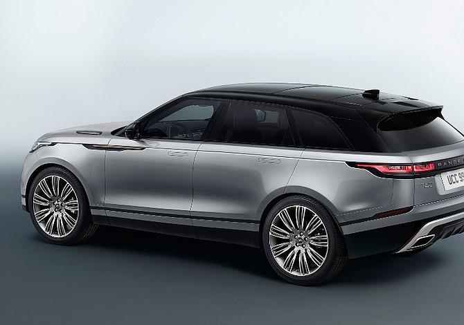 Range Rover 2018: el buque insignia se renueva