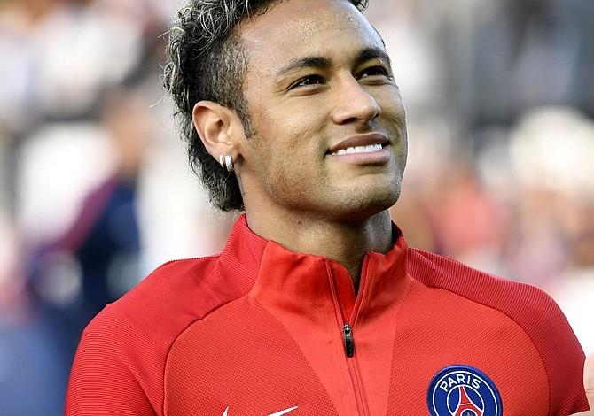 """Emery: """"Neymar será el mejor del mundo y lo será en el PSG"""""""