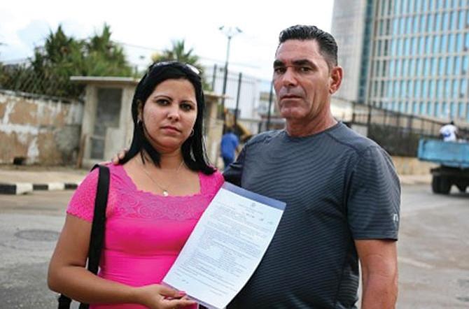 NUEVA DISPOSICIÓN: Cubanos deben tramitar sus visas desde Colombia