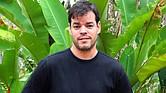 El emprendedor Ernesto Olivo, es un venezolano especializado en computación y creador de la empresa Predictvia.