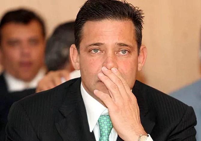 Exgobernador mexicano enfrentará proceso de extradición a EEUU