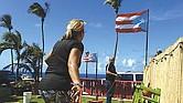 Investigan mal manejo de suministros a los afectados por el huracán.