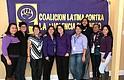 Molina: Muchas mujeres no denuncian la violencia doméstica o sexual por el actual clima político antiinmigrante y racista
