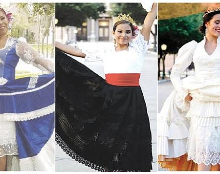 Marinera, tradicional danza peruana