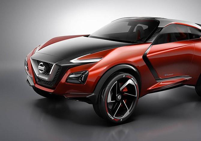 Nissan se está consolidando como el líder mundial en ventas