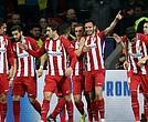 El Atlético Madrid aun tiene mucho que demostrar en la Liga de Campeones