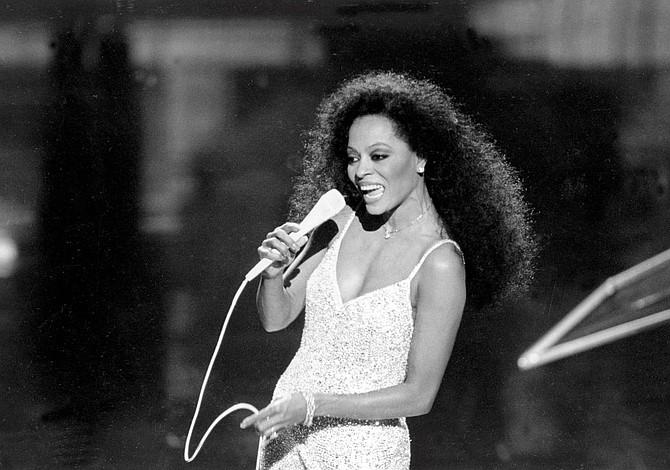 Diana Ross recibirá premio honorífico en los AMA