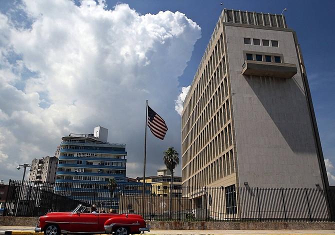 EEUU no ha cambiado su opinión sobre ataques en Cuba pese a Trump