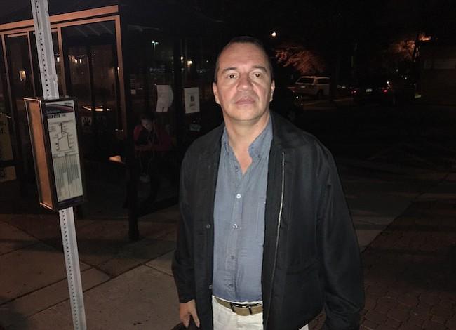 Alcalde venezolano denuncia ante la OEA el secuestro de su hijo