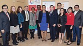 La Greater Austin Hispanic Chamber of Commerce (GAHCC)