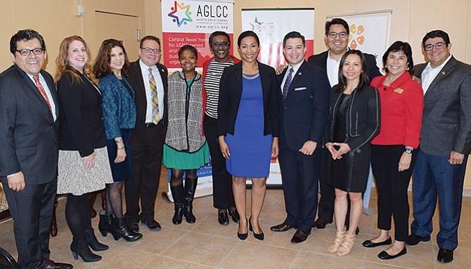 GAHCC respalda  la Proposición A de Bono del AISD 2017
