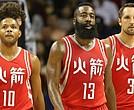 Los Rockets siguen la racha