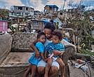El destrozo del huracán María provocará un éxodo en Puerto Rico