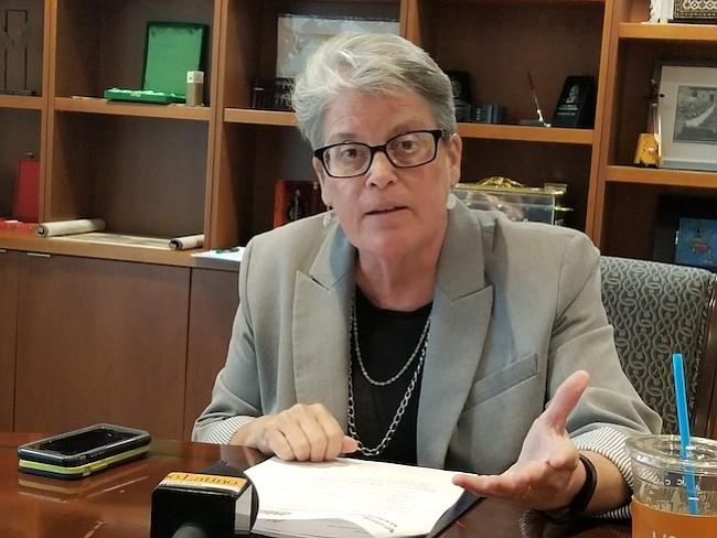Donaldson: Para el segundo período de la administración Bowser queremos producir 10 mil viviendas adicionales