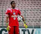 El portero venezolanos Wuilker Fariñez se ha destacado en los encuentros de la selección