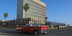 En la embajada de EEUU en La Habana habrían ocurrido los ataques sónicos