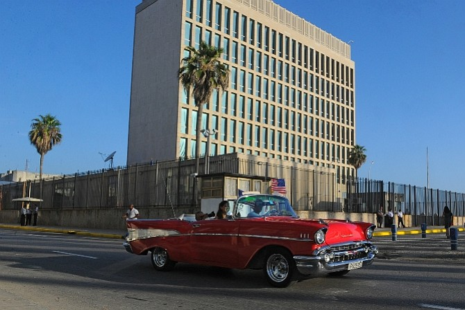 "Expertos cubanos convocan un foro online sobre los ""ataques acústicos"""